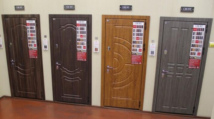 Двери из дуба: цены в Москве - Страница 1 - Купить