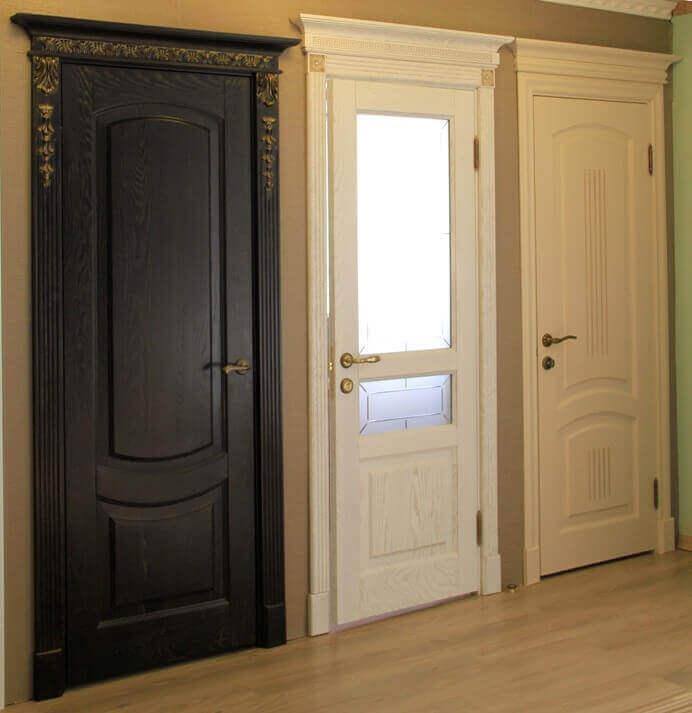 Москва купить межкомнатные двери