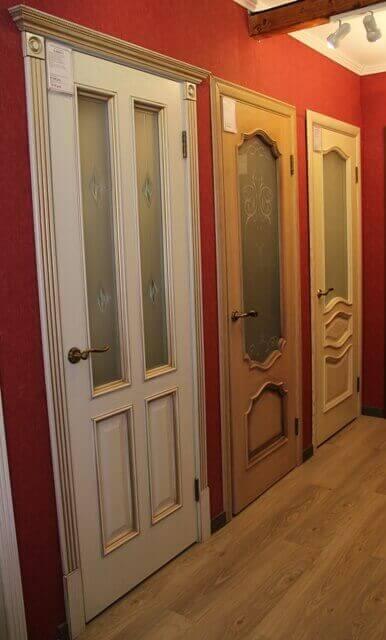 Доски, мебельный щит, лестницы, шпон, двери и мебель из
