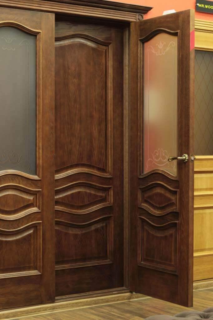Межкомнатные двери в Краснодаре недорого!